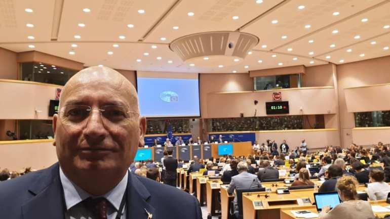 Adinolfi, Lega: «Un Centro Destra unito e rinnovato è l'unica chance per dare un futuro alla Provincia e al Comune di Latina