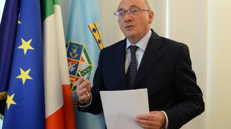 """Politica. Simeone (FI) """"No al taglio dei parlamentari"""""""