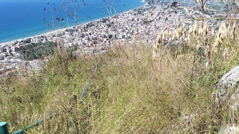 Terracina, Legambiente Pisco Montano partecipa alla rete comunale di prevenzione degli incendi