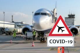 UGL:Lavoratori del trasporto aereo congelati fino a data da destinarsi