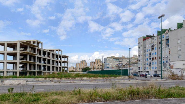 Consumo del suolo a Roma, edificazione preoccupante