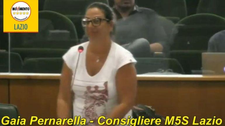 Terracina. Il consiglio comunale approva: il parcheggio di villa Tomassini verrà intitolato ad Almirante e Berlinguer