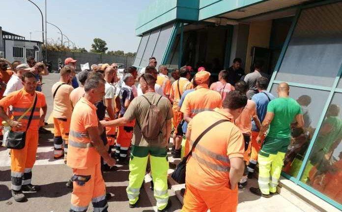 Latina: Durigon (Lega), interrogazione contro licenziamento Abc
