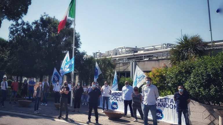 Rinnovo contratto sanità privata. UGL in sciopero il 16 settembre