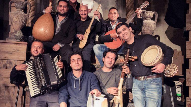 Domenica 'RomAraBeat' a Cori per il Latium Festival