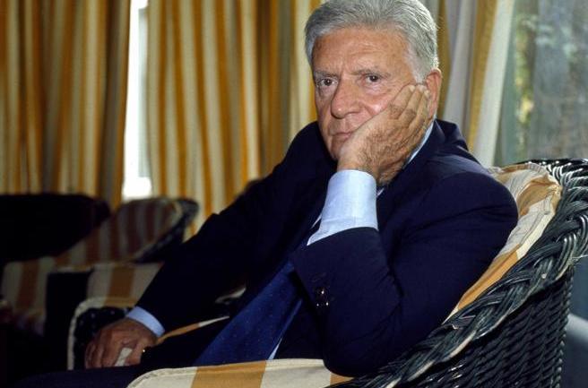 Muore Zavoli, un gigante del giornalismo italiano