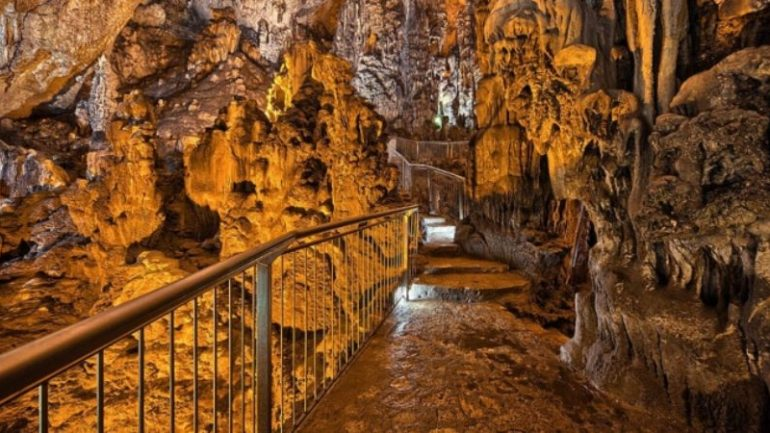 Grotte di Pastena, Collepardo e Pozzo d'Antullo: gli eventi fino al 23 agosto