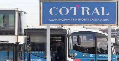 Regione Lazio, approvate le linee guida per il trasporto pubblico in sicurezza