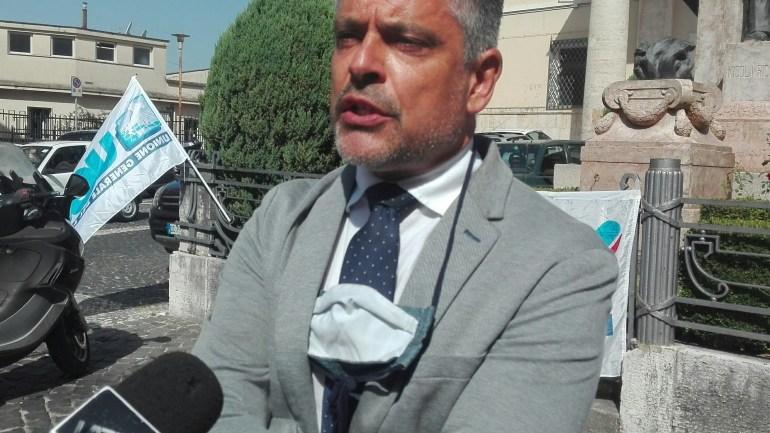 Caos scuola nel Lazio: l'UGL Lazio chiede lumi alla regione e al governo di cambiare passo