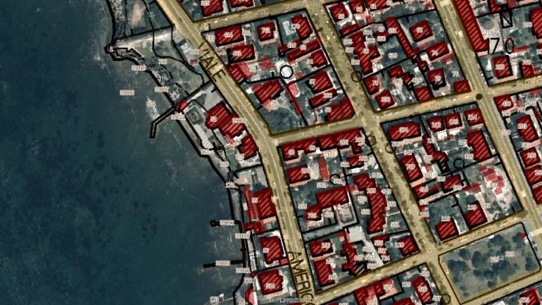Convenzione con Agea per aggiornamento banche dati cartografiche regionali