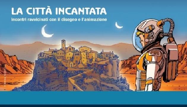 """Turismo: al via """"la città incantata"""""""