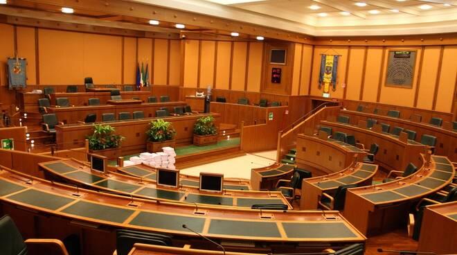 Il Consiglio regionale approva il rendiconto 2019