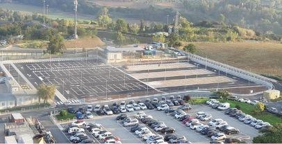 Al Sant'Andrea parcheggio gratuito per i dipendenti