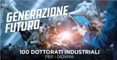 Al via la Generazione Futuro: il bando della Regione Lazio per i dottorati industriali