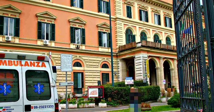 """Simeone (FI):""""Donna di Velletri incinta positiva al Covit rifiutata all'Uberto I"""""""