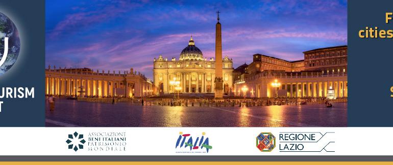 Salone Mondiale Unesco, la Regione Lazio protagonista