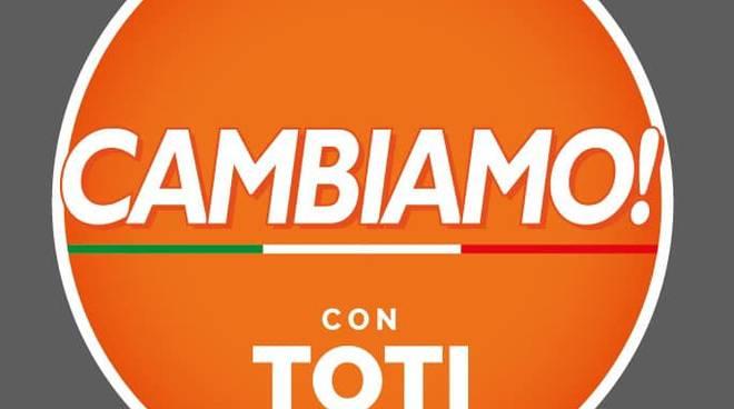 """Cambiamo, Palozzi:""""Assemblea nazionale è momento fondamentale"""""""