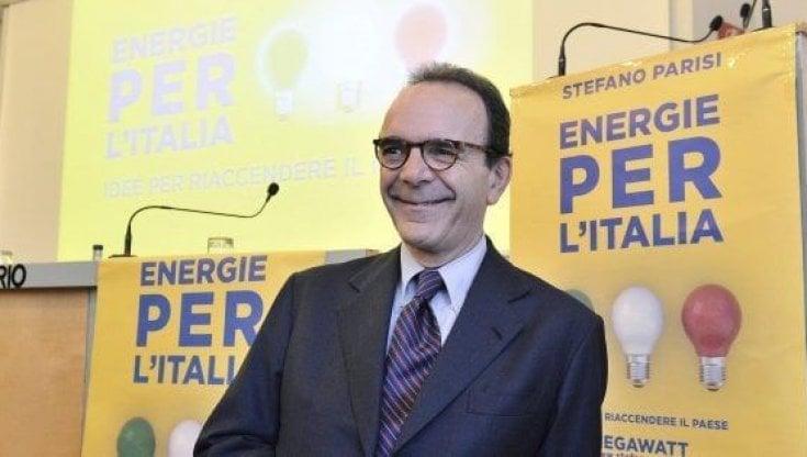"""Simeone (FI):""""Rispetto e stima per Parisi"""""""