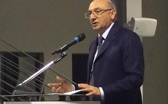 """Simeone (FI):""""Prevedere ogni forma utile d'intervento nell'ambito del ripascimento del litorale laziale"""""""