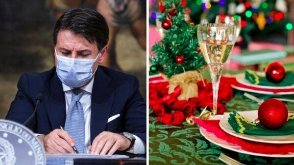 Natale 2020: meraviglioso! Arrivato il decreto che disciplina i giorni di festa