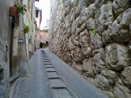 Riconoscimento delle millenarie mura poligonali, Cori aderisce alla lista propositiva italiana del Patrimonio Mondiale UNESCO