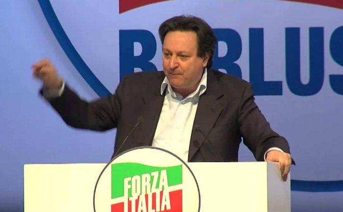 """Anzio, Fazzone:""""Con Gualtiero e Di Carlo, Forza Italia si rinforza"""""""