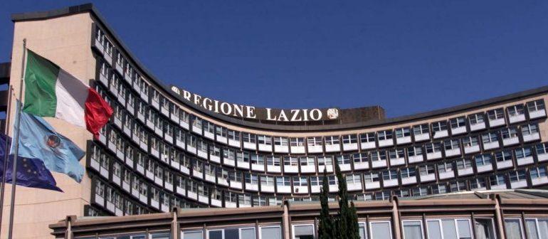 Regione Lazio: nuova procedura per autorizzazione paesaggistica