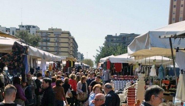 Ristori: 1,5 milioni a fondo perduto per opertori dei mercati domenicali