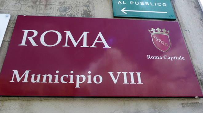 Roma. Municipio VIII, ancora furti alla scuola Aurelio Alonzi