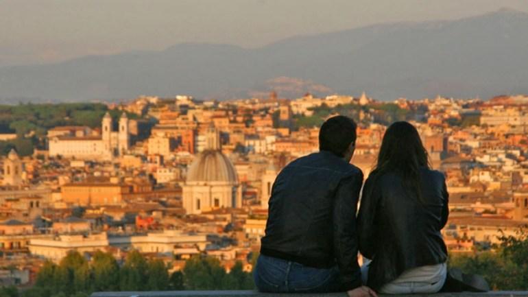 """Roma:""""Subito task force per salvare il Gianicolo"""""""