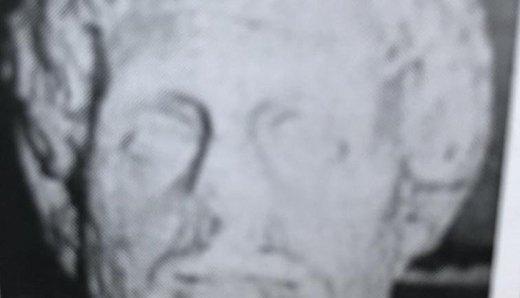 Ritrovata la testa romana trafugata dall'aula consiliare di Fondi nel 1979