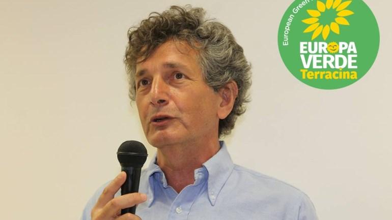 Europa Verde Lazio e Europa Verde Terracina, riaffermano la contrarietà alla Roma – Latina
