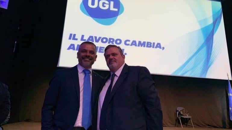 Firmato il protocollo di intesa per le politiche attive del Lazio