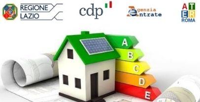 Al via il piano efficientamento energetico e  sismico patrimonio edilizia pubblica