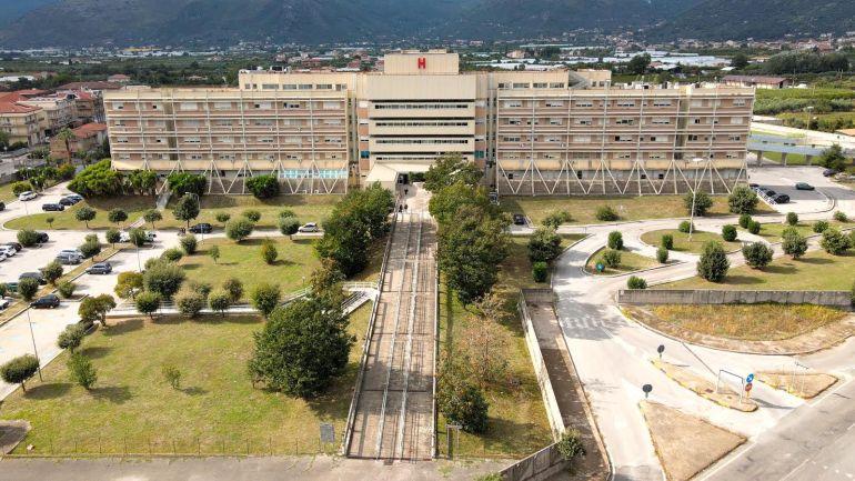 Fondi. Ospedale San Giovanni di Dio: le opposizioni presentano un dossier in Consiglio comunale