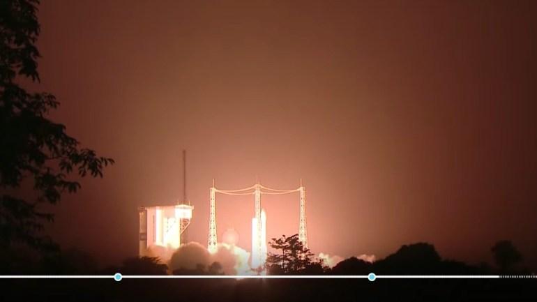 Successo del volo VV18: anche due ingegneri aerospaziali coresi nella squadra che ha realizzato il lancio