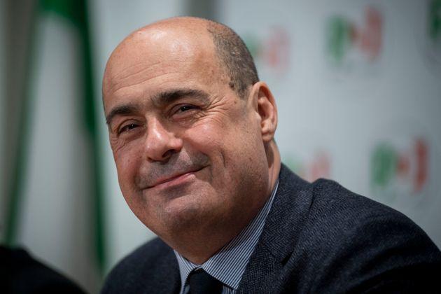 Governo: Lega Lazio a Zingaretti, chi rischia di scomparire è lui