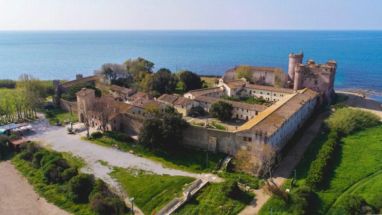 Castello di Santa Severa: riaprono i musei dal 27 aprile. Per il week-end attivo il servizio di  prevendita on line