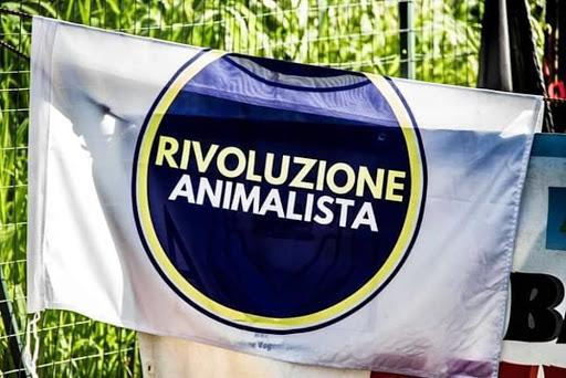 Roma. Rivoluzione Animalisti presente alle elezioni comunali