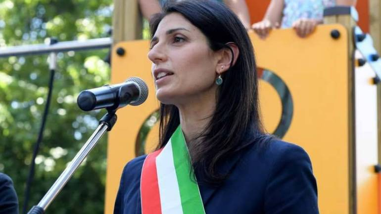 """Roma.""""Dimissioni Frongia ennesimo fallimento giunta Raggi"""""""