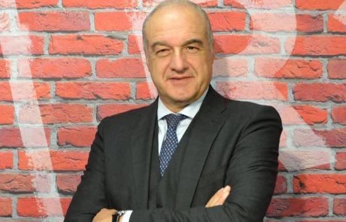 Roma. Enrico Michetti candidato a sindaco per il centro destra