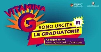 Regione Lazio. Premiati 100 progetti vincitori bando Vitamina G
