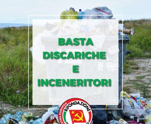 """PRC Roma – Lazio.""""Zingaretti e Raggi: due incapaci che giocano sulla pelle dei cittadini"""""""