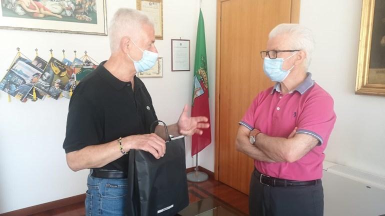 """Tre scatti fondani nella monografia """"Lazio – immagini di una regione"""""""