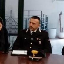 24 settembre lutto cittadino a Cori per la scomparsa del maresciallo Ugo Scotti