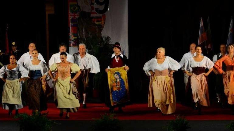 Albo regionale dei festival del folklore 2021-2024
