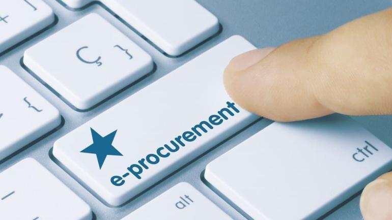 Riavvio della piattaforma regionale di e-procurement S.TEL.LA