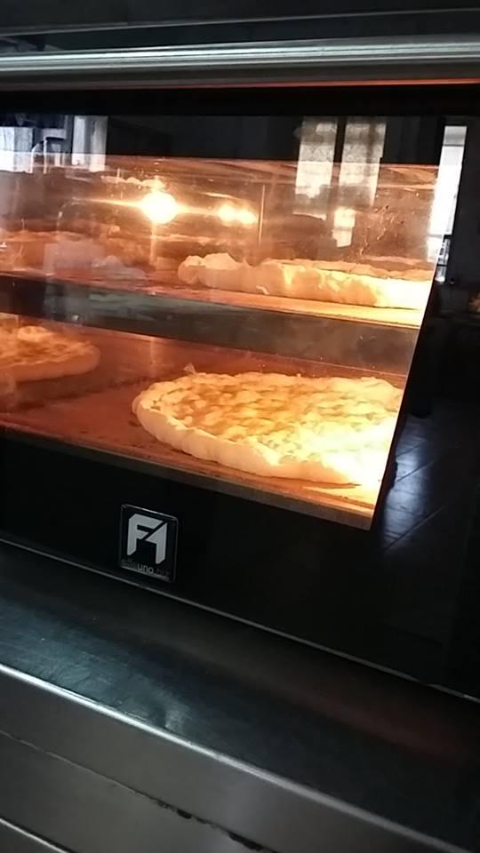 forno elettrico f1 pizzeria agorà solarino
