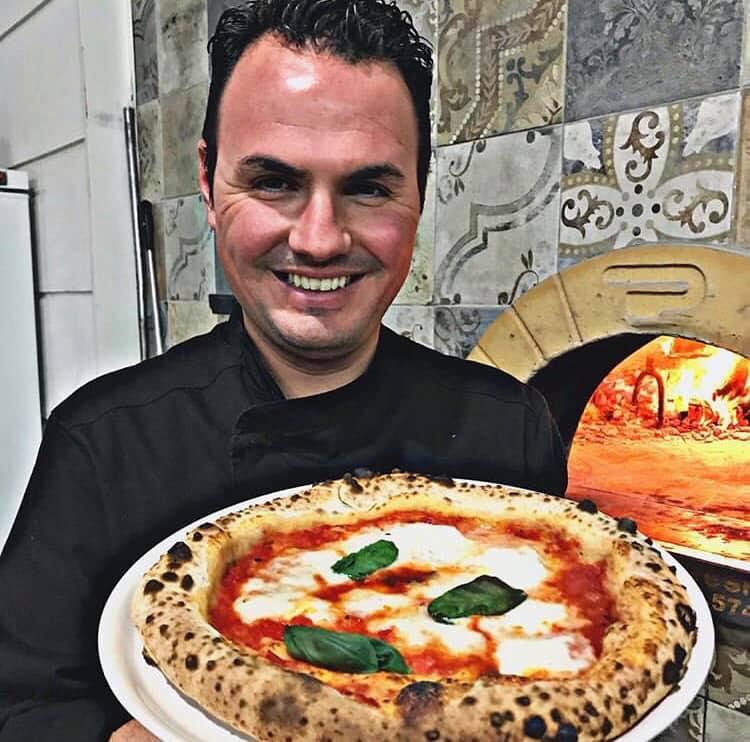 Evoluzione della pizza