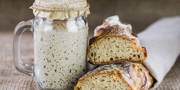 licoli e pane di grano duro